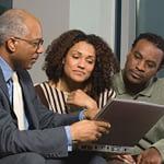 financial-advisor-with-couple