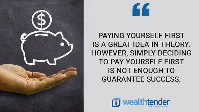 Quote - The Automatic Millionaire