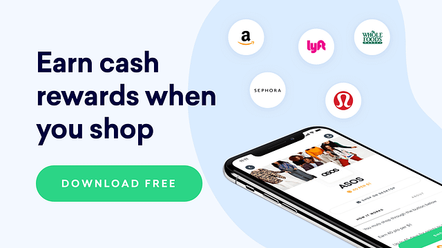 Drop App - Earn cash rewards when you shop